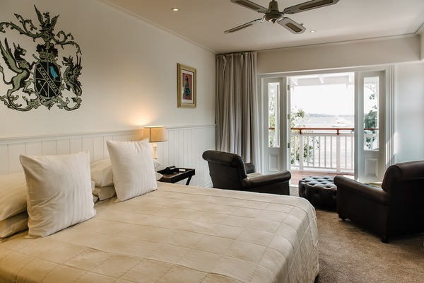 Waterfront Room