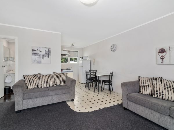 Family Two Bedroom Apartment   - Room Only