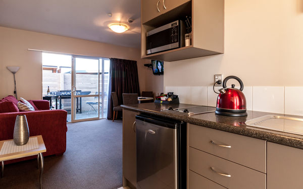 2-Bd SUPERIOR Suite