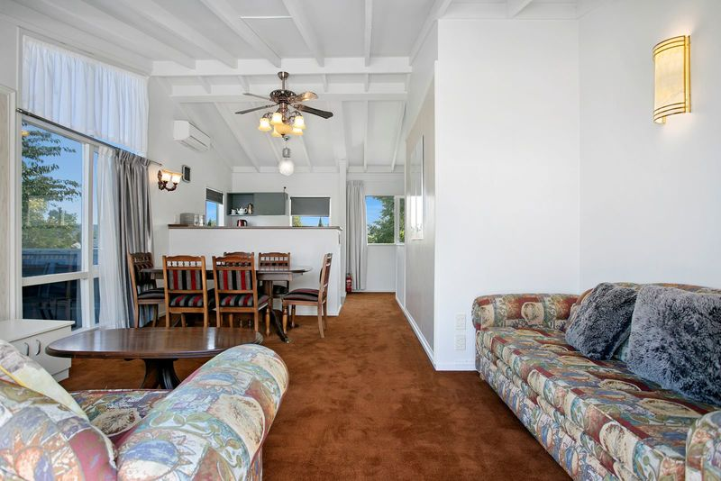 Lakeview Two Bedroom Apartment with Balcony Upper Floor